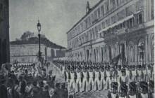 L'esercito di Franceschiello era un'armata Brancaleone: Falso!