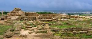 Capo Colonna, il mistero dei reperti archeologici seppelliti con i Fondi Europei