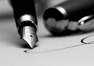 poesia bianco e nero