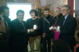 Consegna Catania Pass