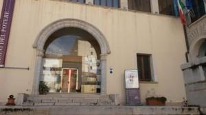 Potenza, museo archeologico Dinu Adamesteanu a Palazzo Loffredo