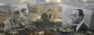 Napoli, città matrigna: da Viviani a Totò, ecco gli artisti dimenticati