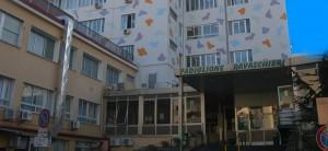 Pausillipon ospedale