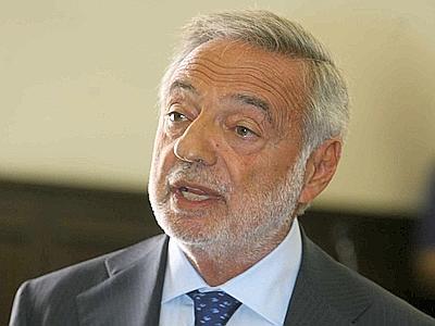 """Regionali, Nicolais pronto a scendere in campo: """"Ma il Pd deve essere unito"""""""