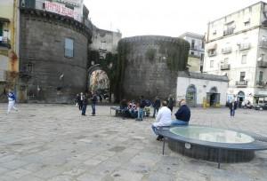 piazza nolana