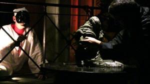 Pulcinella Svelato, Live Performance del Maestro Domenico Sepe