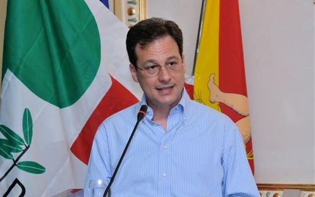 Giuseppe Lupo, vicepresidente Ars
