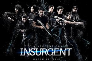 I FILM DEL WEEK END – Il secondo capitolo della saga di Divergent, la nuova commedia de 'I Soliti Idioti, l'ultimo film con Virna Lisi…