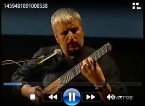 Pino Daniele straordinario, il vero sound napoletano