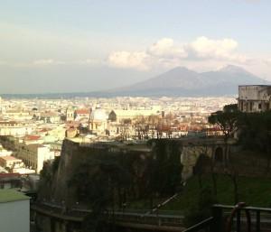 turisti Napoli1