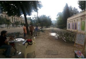 Casina Pompeiana, sospese le attività di sii turista della tua città, il gruppo: siamo stati guidati male