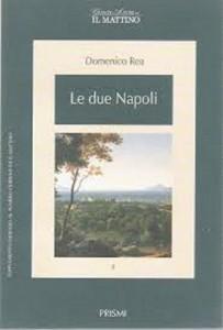 Domenico Rea parla di Napoli (e dei napoletani): intervista con il libro