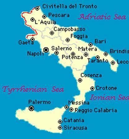 Il regno di Napoli sotto Carlo I