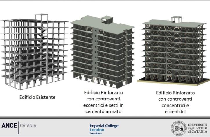 Edifici a prova di sisma, dalla Sicilia una proposta per le vecchie costruzioni